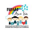 Missão Arco Iris Feliz - Associação de Apoio e Promoção à Inclusão de Crianças com Anafilaxia