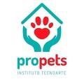 Projeto ProPets - Instituto de Inclusão Cultural e Tecnológica - Tecnoarte