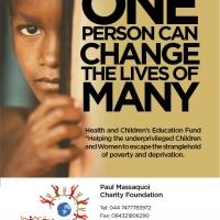 The Paul Sobba Massaquoi Charity Foundation