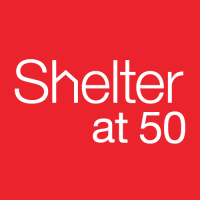 Shelter, the National Campaign for Homeless People