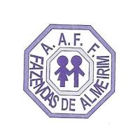 ASSOCIAÇÃO DE APOIO ÀS FAMÍLIAS DE FAZENDAS DE ALMEIRIM