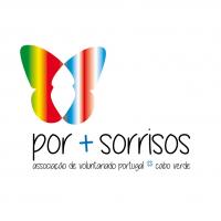 Por + Sorrisos Associação de Voluntariado Portugal Cabo Verde
