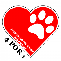 4 POR 1 Associação Protetora dos Animais