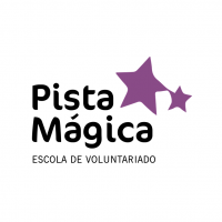 Pista Mágica - Escola de Voluntariado