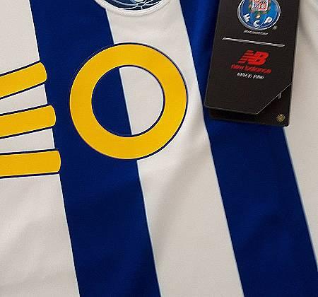 Camisola Oficial do Futebol Clube do Porto