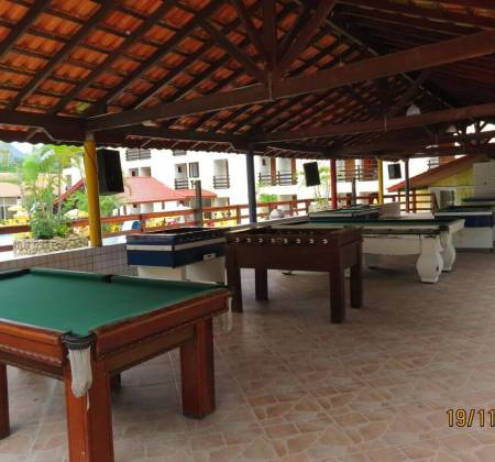 Agua Doce Praia Hotel Ubatuba weekend for couple with full board