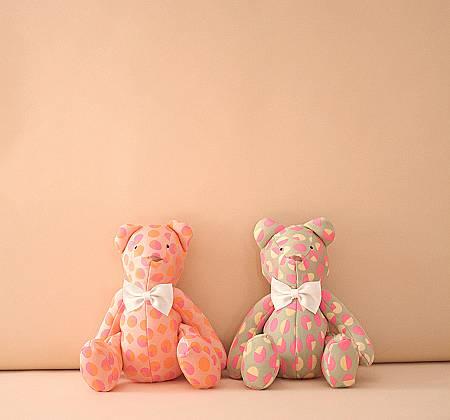 Aniversário FAH • Lolitta • Body e Urso de Pelúcia