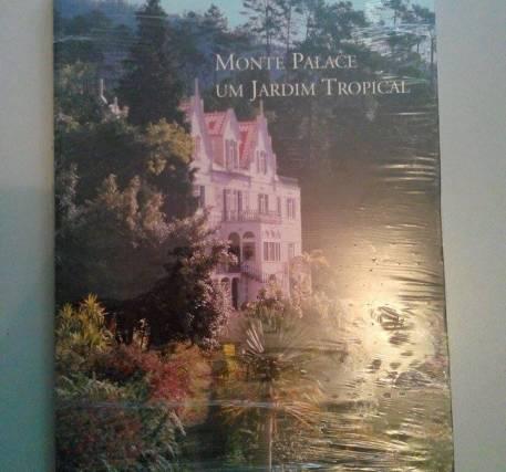 Livro Monte Palace