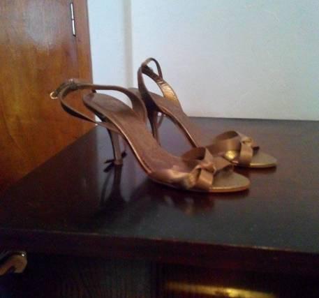 Sapato nº 39