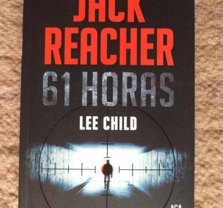 61 horas – Lee Child