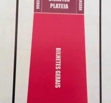Experiência com Daniela Mercury + 2 Bilhetes VIP para concerto no Pacha Ofir