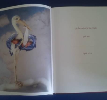 Livro/Álbum Eu e a minha Avó