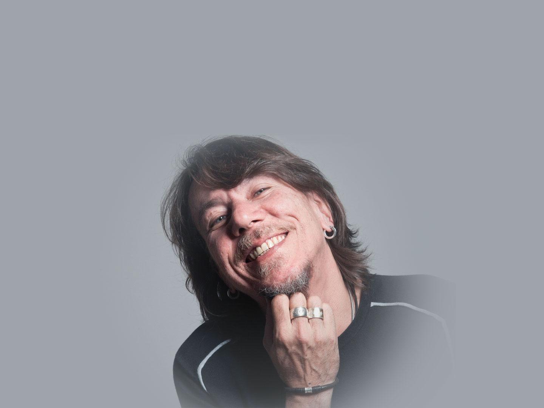 Lenine - Guitarra autografada PRESENCIALMENTE - Rock in Rio