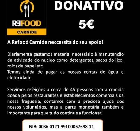 Donativo 5€