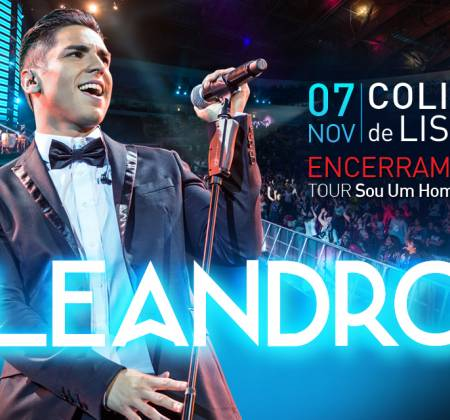 Leandro – Meet & Greet Duplo