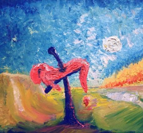 Pintura - Marco Costa - (sem título) - 2
