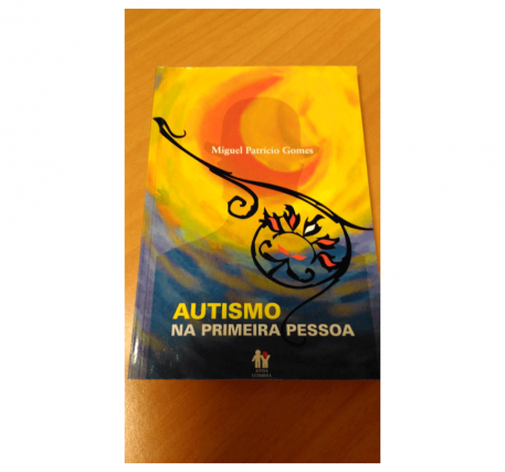 Livro - Autismo na Primeira Pessoa