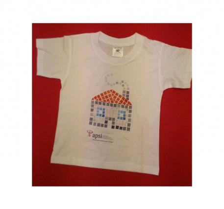 T-Shirt APSI Casa