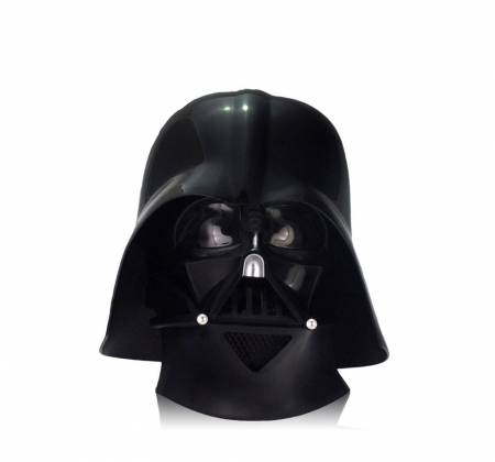 Star Wars - Darth Vader Collector's Helmet autographed