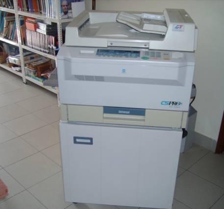 Fotocopiadora Minolta