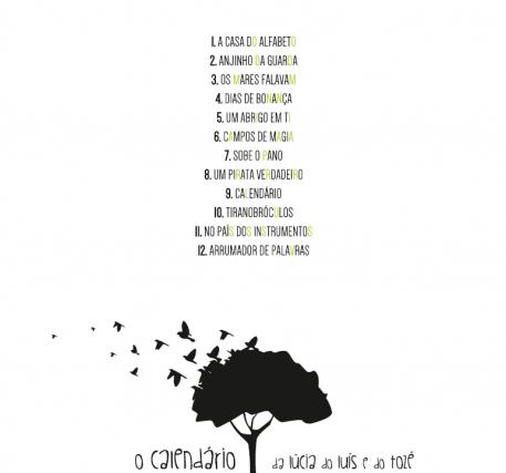 CD Calendário