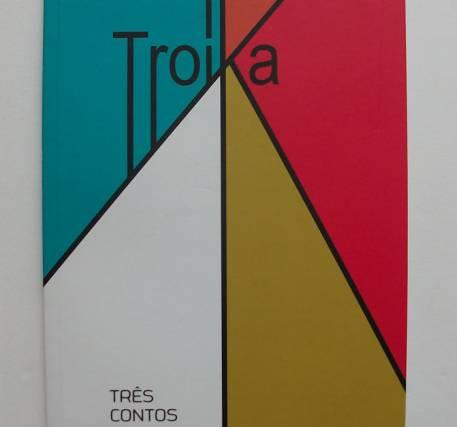Troika, Três contos de Natal - Carlos Fernando Marques