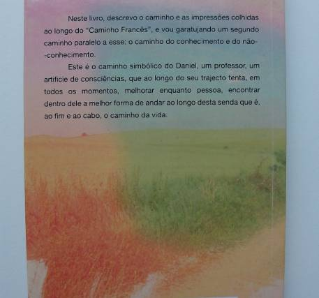 Ultreia! Caminho sem bermas - António Sá Gué