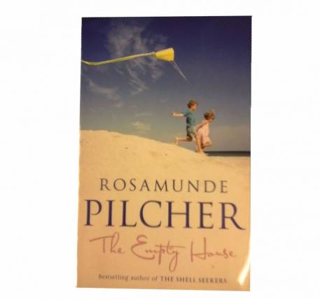Rosamunde Pilcher The Empty House