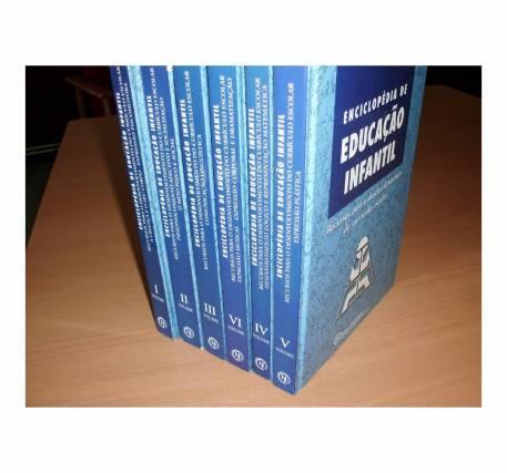 Enciclopédica Educação Infantil