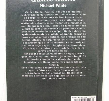 Galileu Galilei - Michael White