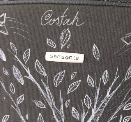 Samsonite suitcase by Costah [Spinner 80cm]
