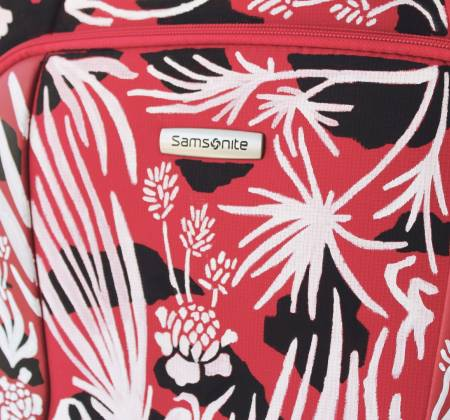 Mala Samsonite by Laro Lagosta [Spinner 55cm]