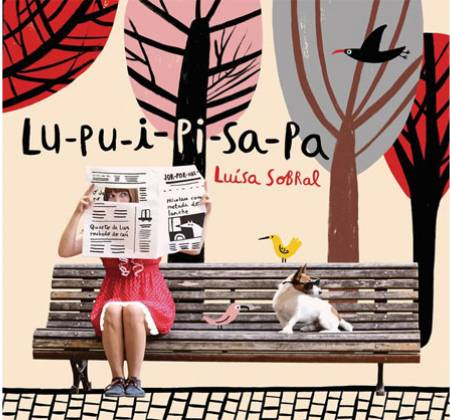 Autographed CD by Luísa Sobral + 1 ticket for the the charity dinner