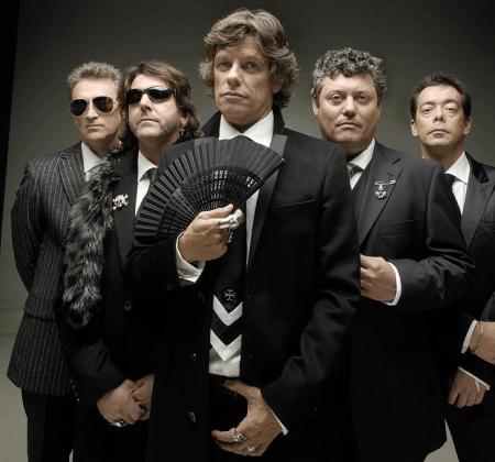 Rock in Rio - Xutos & Pontapés guitarra autografada - ENTREGA EM MÃO