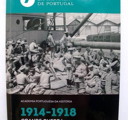 Grandes Batalhas da História de Portugal: 1914-1918 Grande Guerra - Aniceto Afonso