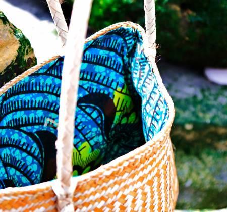 Beach Basket V3