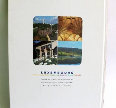 Luxembourg - Le Grand-Duché