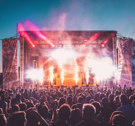 Seth Troxler | VIP Eastern Electrics experience for 4