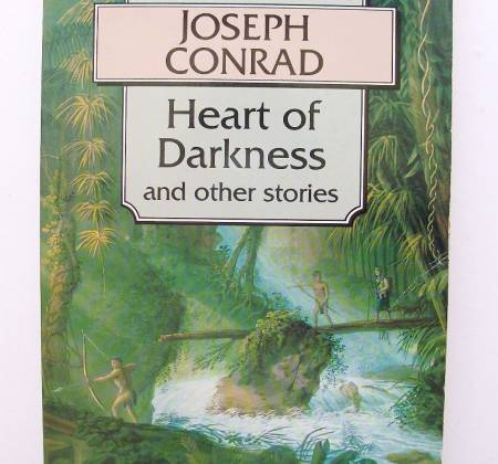 Heart of Darkness and other stories - Joseph Conrad