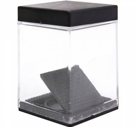 Magia - caixa para moeda