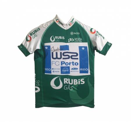 Camisola dos Pontos - Gustavo Veloso - Volta a Portugal