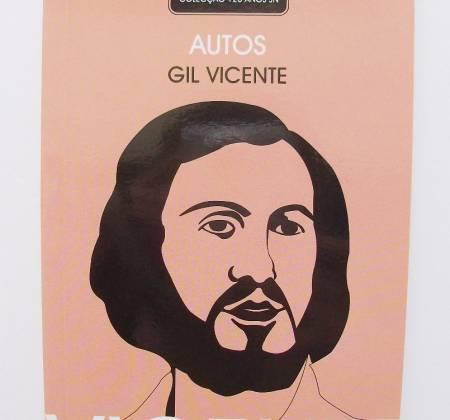 Autos - Gil Vicente