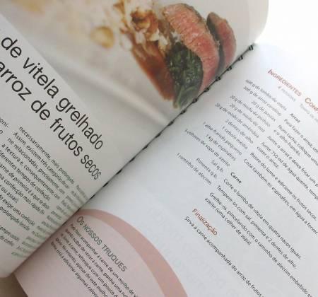 Sabor e Equilíbrio - 100 receitas simples para uma alimentação variada