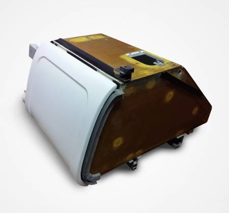 Luggage from a TAP A319 airplane  | 52