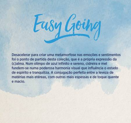 Vestido Tetley Easy Going