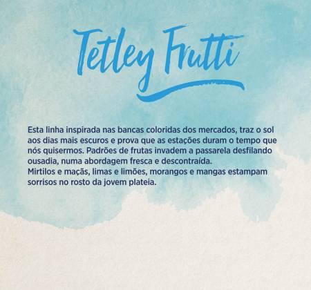 Vestido Tetley Frutti