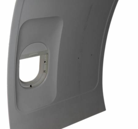 Small side panel of the window from TAP A319 TTK airplane - 60