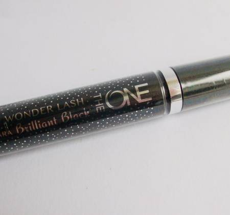 Rímel The ONE Brilliant Black 5-IN-1 Wonder Lash Oriflame