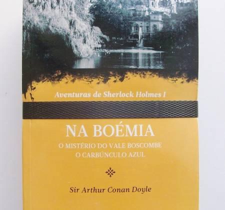 Colecção completa Sherlock Holmes 12 Volumes