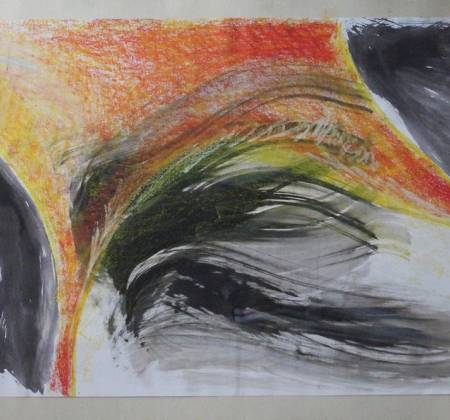 Desenho de Frederico Zezola